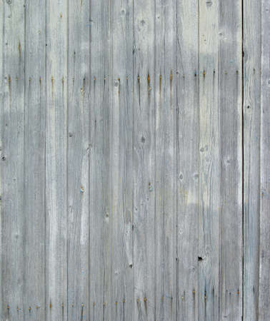 Texture of old wooden lates with nails