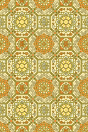 Abstract vector pattern Vector
