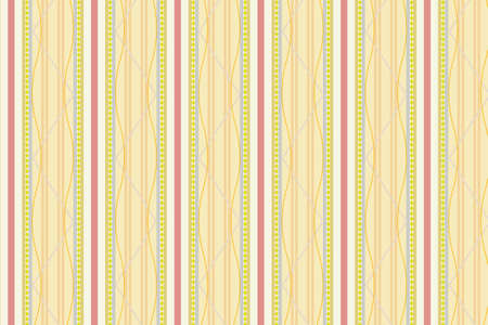 panelling: Abstract striped vector background