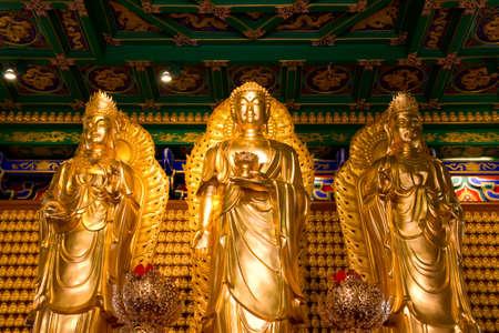 blissfull: Chinese Buddha