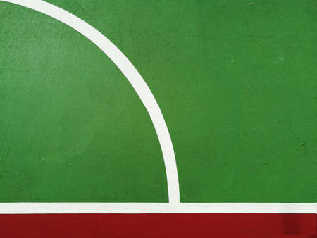 Tennis Court Background