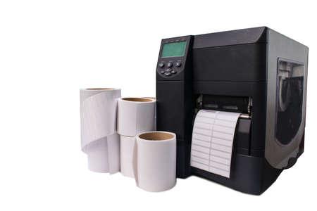 Codice a barre stampante