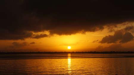 hope: Sunrise in Cebu Philippines.