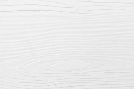 white wood floor: White wood texture floor and background Stock Photo