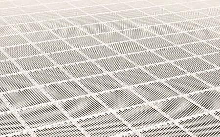 metal grid: Abstract metal grid background : Silver metal grate background :Steel mesh floor.