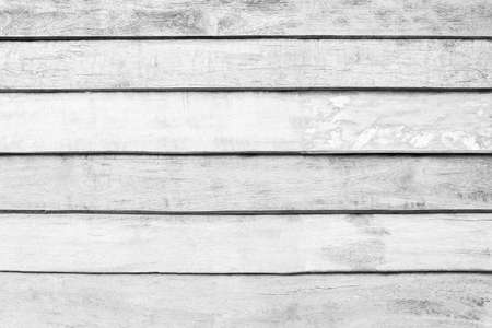 White wood floor texture background. plank pattern surface pastel painted wall; gray board grain tabletop above oak timber; tree desk,panel wooden dirty and cracked craft material dry sepia vintage.