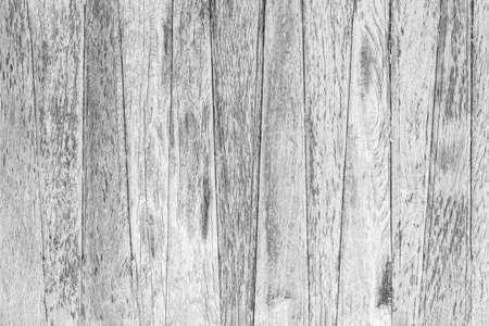 White wood floor texture background. Stock Photo