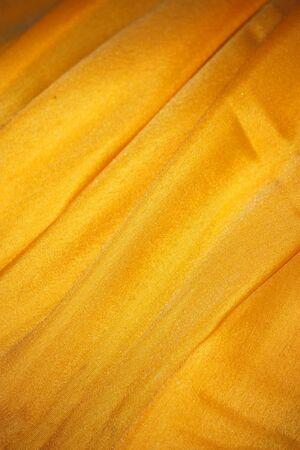 The robe of buddhist monk Stock Photo - 12162580