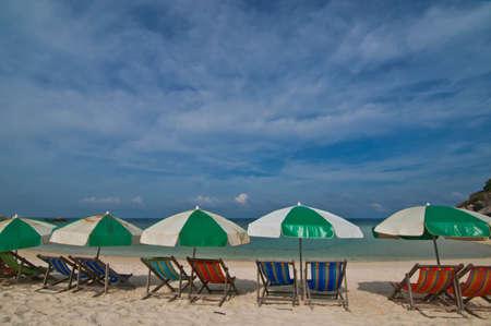 umbella: Umbella on the beach