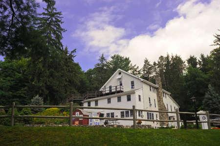 inter: The house at inter lake resort