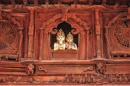 parvati: Shiva-Parvati lookout