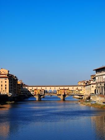 vechio: Ponte Vecchio, Florence, Italy Stock Photo
