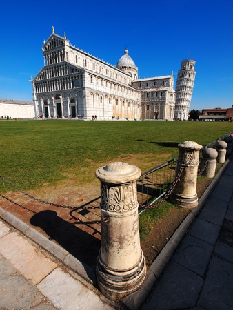 Pisa Cathdral, Italy