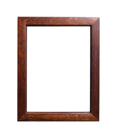 antique frame: Frame Stock Photo
