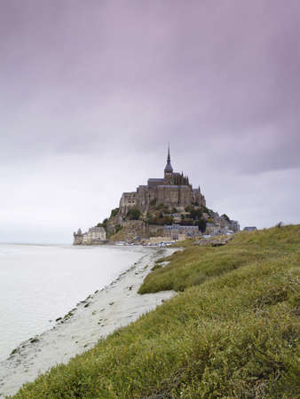 Mont Saint Michel, France Stock Photo - 14242462