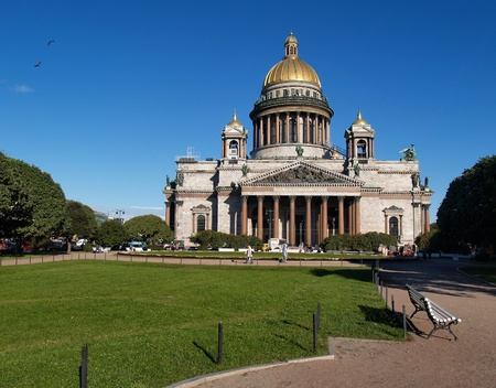 isaac s: St Isaac s Cathedral, Saint Petersbug, Russia