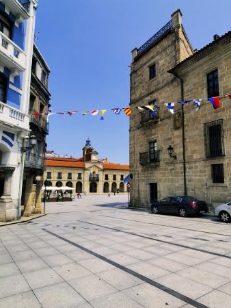 aviles: Aviles, Spain