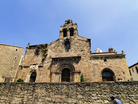 aviles: Los Franciscanos Church, Aviles, Spain