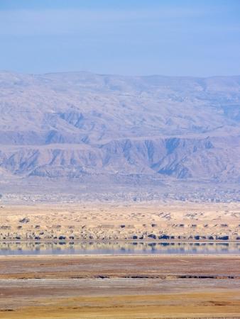 Dead Sea, photo was taken in Israel photo