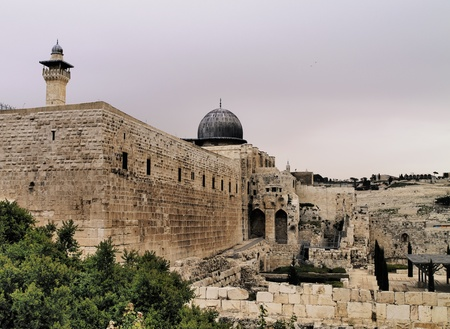 Jerusalem, Israel photo