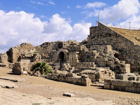 Caesarea Maritima Stock Photo - 14941016