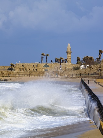 Caesarea Stock Photo - 14940476
