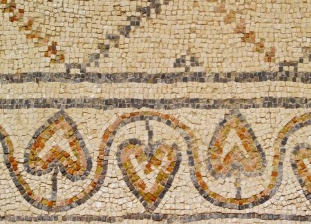 Caesarea Maritima Standard-Bild - 14940998