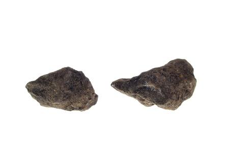 origin: Pyrolusite. Origin: Italy