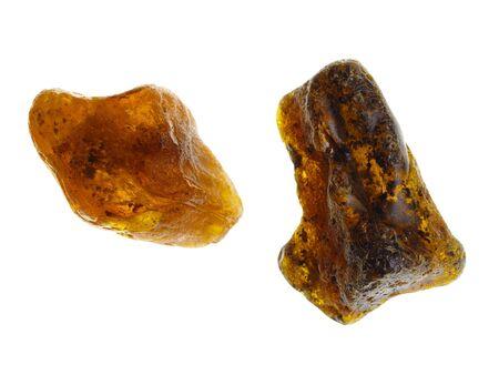 origin: Amber. Origin: Poland