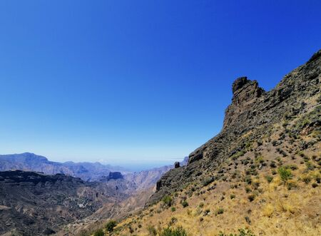 Gran Canaria, Canary Islands, Spain photo