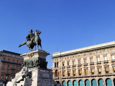 vittorio emanuele: Milan, Lombardy, Italy