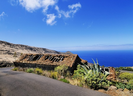 North-West Tenerife, Canary Islands, Spain Stock Photo - 16582063