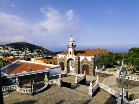 canary islands: Valverde, Hierro, Canary Islands, Spain