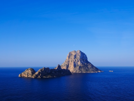 Es Vedra, Ibiza, Balearic Islands, Spain photo