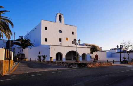 josep: Sant Josep de sa Talaia, Ibiza, Balearic Islands, Spain