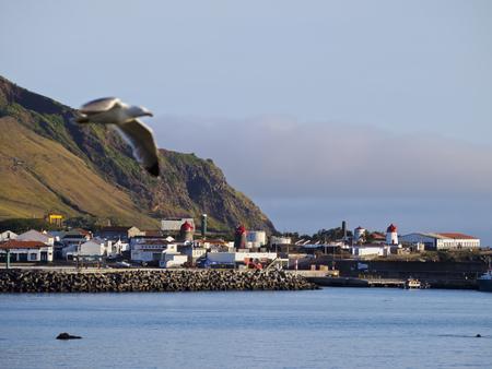 Praia, Graciosa Island, Azores, Portugal