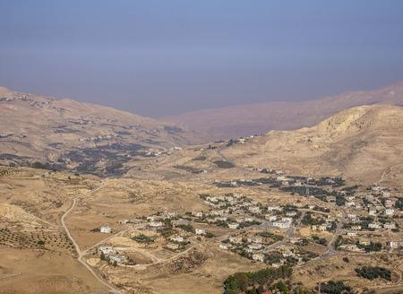 Al-Karak, Karak Governorate, Jordan