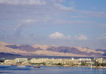 Red Sea, Aqaba, Aqaba Governorate, Jordan
