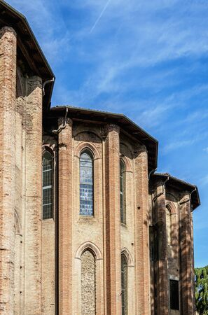 San Domenico Basilica, Bologna, Emilia-Romagna, Italy Reklamní fotografie