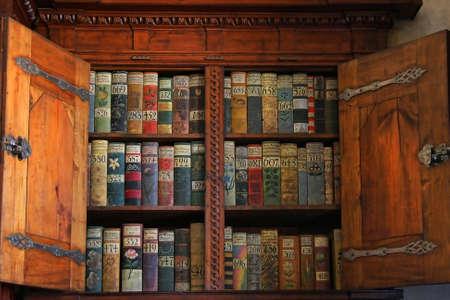 Old Books - 15th Century Europe