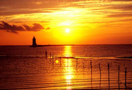Delaware Lighthouse  photo