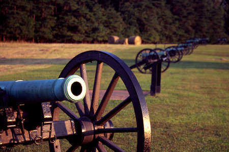 Manassas Valley Cannon