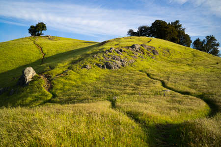 Mountain Paths