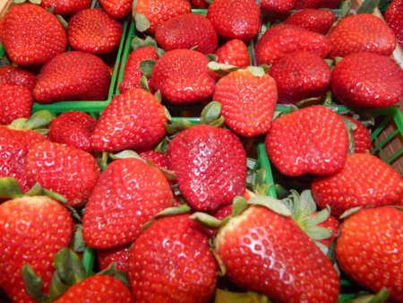 Ponchatoula Strawberries