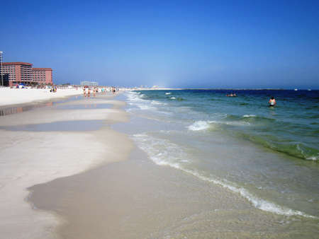 shores: Sun, Sea, Sky - Gulf Shores, Alabama