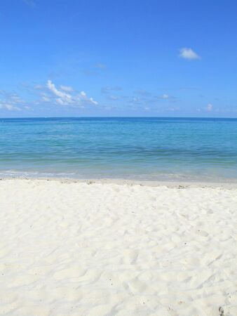 koh: Playa de blanca arena en Tailandia de Koh Samui.