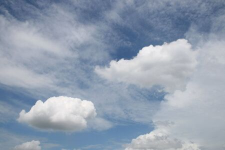 Clouds, Thailand. Stock Photo - 7881869