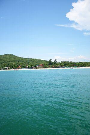 Koh Samet island, Thailand. photo
