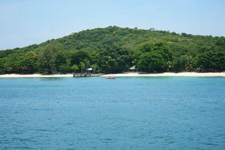Koh Samet island, Thailand. Stock Photo - 7881942
