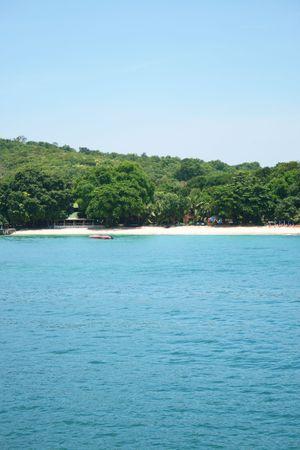 koh samet: Koh Samet island, Thailand.